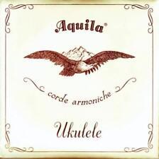 Recambios y accesorios Aquila para instrumentos musicales de cuerda