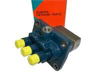 NEW GENUINE Kubota Fuel Injection Pump 1G702-51010 D1703 D1803-M