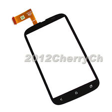 New Touch Screen Digitizer For HTC Desire V T328w Black