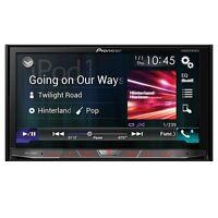 "Pioneer AVH-4200NEX In Dash Double Din 7"" DVD Receiver w/ Bluetooth AVH4200NEX"