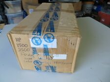HP Color LaserJet 1500 2500 Fuser Assembly RG5-6903 OEM Fusing Unit