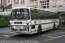 Southdown Leopard 1841 Bus Photo