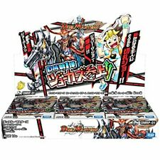Duel Masters DMRP-01 expansion pack new 1 series Joker's calling on !! DP-BOX