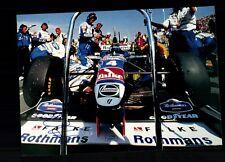 Heinz-Harald Frentzen Foto Original Signiert Formel 1 +G 18642