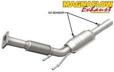 Magnaflow Direct-Fit Catalytic Converter for 2006-2009 VW Rabbit 2.5L Exhaust