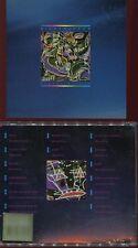 """BANABILA / SAKA """"Nightmirror"""" (CD)"""