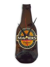 Magners Irish Cider Bottle Clock, An original,unique and fun bottleclock gift