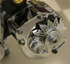 FAST Engineering SBC Chev small block low mount alternator bracket 350 383 400