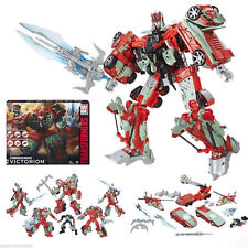 Transformers IDW Combiner Wars VICTORION Regalo Giochi Toy Robot Natale Gift