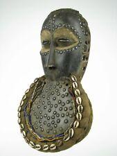 GothamGallery Fine African Tribal Art - Liberia Dan Mask - M