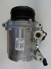 Mitsubishi Outlander 2007 A/C Compressor with Clutch New Premium Aftermarket