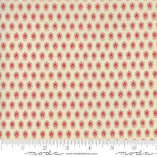 MODA Fabric ~ ATELIER DE FRANCE ~ by French General (13806 13) Pearl - by 1/2 yd