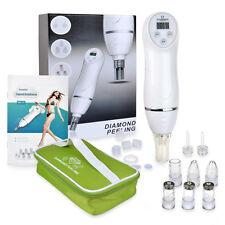 Diamond Dermabrasion Microdermabrasion Vacuum Peeling Skin Rejuvenation Machine