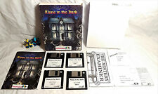 Alone in the Dark 1 Big Box PC Game Original Release VGC