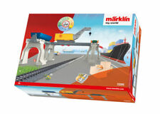 "MARKLIN MY WORLD 72205 STAZIONE DI CARICO ""CLICK AND MIX"", 3+ IDEA NATALE BIMBI"
