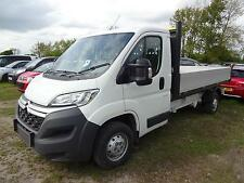 Citroen Relay Enterprise L3 2.0 BlueHDi 130PS Dropside £15695 + VAT