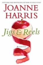 Jigs & Reels: Stories-ExLibrary