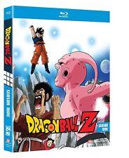 Dragon Ball Z . The Complete Season 9 . Staffel DragonBall Anime . 4 Blu-ray NEU