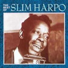 The Best Of - Slim Harpo