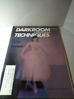DARKROOM & CREATIVE CAMERA TECHNIQUES SEPT/OCT 1995