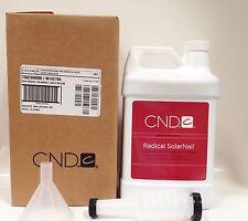 CND Creative Nail Design RADICAL LIQUID 64oz./1892ml.