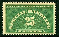 USA 1928 ⭐ Special Handling ⭐ Scott # QE4 ⭐ Mint ⭐ I968 ⭐☀⭐☀⭐
