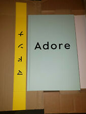 Madonna Adore Limited Edition Book NJG # 657 / 700