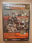 DVD LA STORIA D'ITALIA DI GIOVANNI MINOLI DALL'UNITA' D'ITALIA Vol. 2