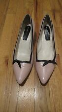 Marc by Marc Jacobs Pointy Rockabilly/Punk Rock/Pinup Kitten Heels Bows Size 11