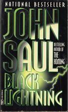 Black Lightning : John Saul