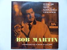 BOB MARTIN Au revoir Rome ... 70031