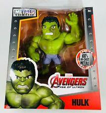 Hulk - Marvel Avengers: Age of Ultron - Metals Die Cast M63 - Jada Toys 2016