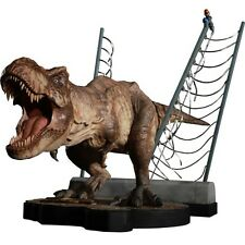 Jurassic Park Breakout T-Rex 1:20 Scale Statue Chronicle Collectibles