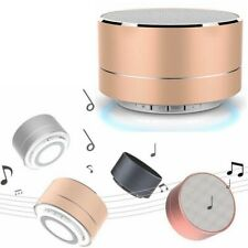 Mini Wireless Speaker Portable Stereo Super Bass for iPhone Android Tablet PC