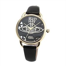Vivienne Westwood VV163BKBK Quartz Women's Ladies Watch