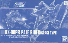 HGUC Mobile Suit Gundam Side Stories Pale Rider Space Battle Specification 1/144