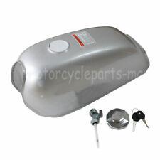 Retro Vintage Fuel tank Gas For Honda benly CD50 CD70 with fuel stop petrol cap