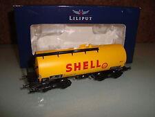 Liliput Analogue HO Gauge Model Railway Wagons