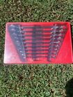 Snap-on SAE Flank Drive Combination Wrench Set