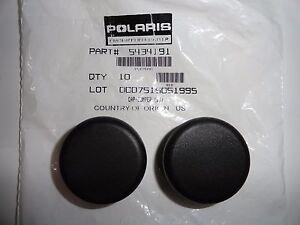 Polaris Genuine OEM UTV Front Bumper Cap Ranger 2X4 4X4 6X6 400 500 700 800 900