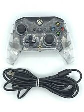PDP Afterglow 048-121 Wired Controller for Xbox One For Parts or Repair Only