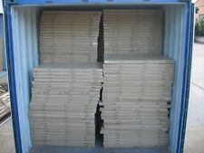 """CLEARANCE SALE____32X40""""/1.4mm pure white core acid free matboard--color options"""