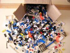 SPACE STAR WARS LEGO 3/4 kilo kg job lot vaisseau station Vintage Mini Fig old