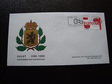 PAYS-BAS - enveloppe 2/1/1980 (B9) netherlands