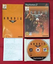 Anubis Zone of the Enders - PLAYSTATION 2 - PS2 - USADO - MUY BUEN ESTADO