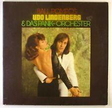 "12"" LP - Udo Lindenberg & Das Panikorchester - Ball Pompös - C1913"