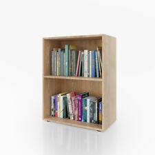 Bücherregal Wandregal Holzregal Aktenschrank Regal Ordner Akten Büro - Auswahl