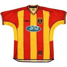 2002-03 Galatasaray Maglia Home M (Top)  SHIRT MAILLOT TRIKOT
