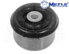 Meyle Rear Right or Left Axle, Lower Control Arm Bush 100 505 0015