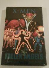 X-Men Fallen Angels Teen Mutants Marvel Comics HC Hard Cover New Sealed